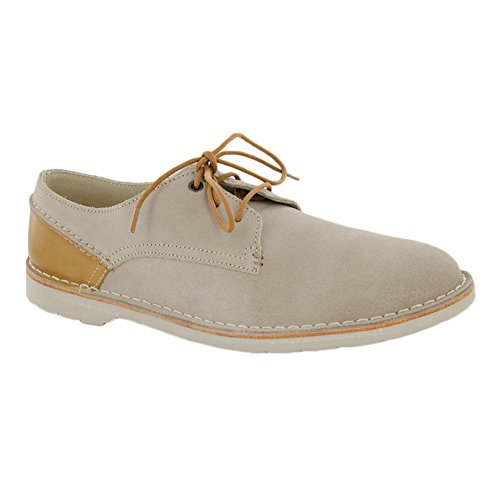 Clarks Men's Hinton Fly Oxford, Sand, 13 M US