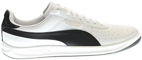 Puma G. Vilas 2, blanco negro, 40.5 D(M) EU/7 D(M) UK