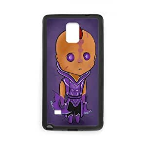 Samsung Galaxy Note 4 Cell Phone Case Black Defense Of The Ancients Dota 2 ANTI MAGE Qwroa