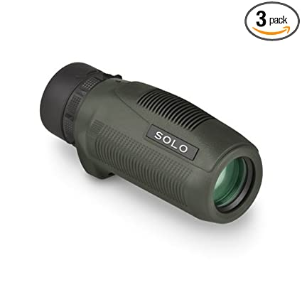 The Best Monocular 4