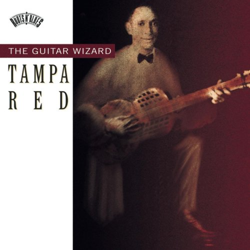 Price comparison product image Tampa Red: The Guitar Wizard