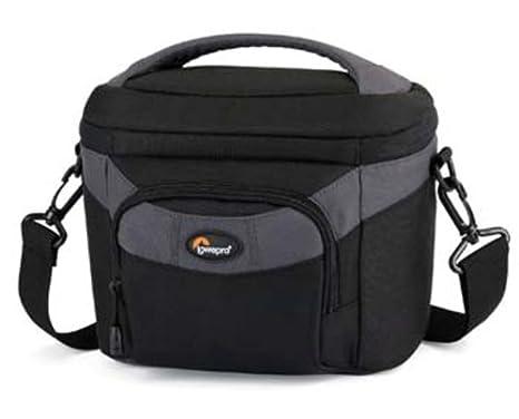 Amazon.com: Lowepro Cirrus 120 Negro Bolsa de hombro ...