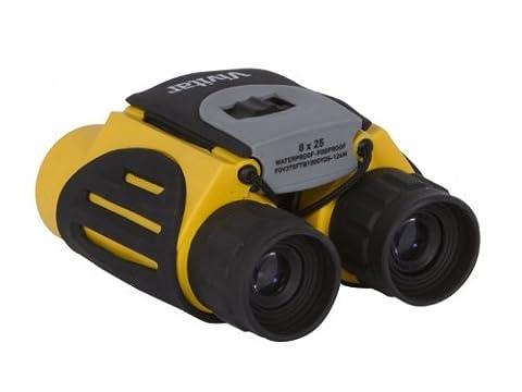 Vivitar VIV-AV-825 8x25 Waterproof Binocular (Binocular Vivitar)
