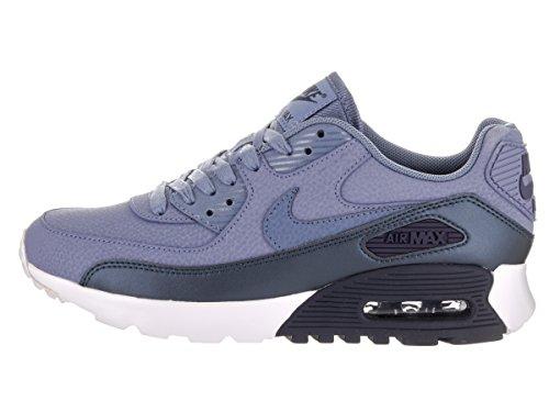 Nike Women's 859523-400 Fitness Shoes Blue (Ocean Fog / Ocean Fog / White) 5j2YYLdvy