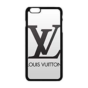 LV Louis Vuitton design fashion cell phone case for iPhone 6 plus