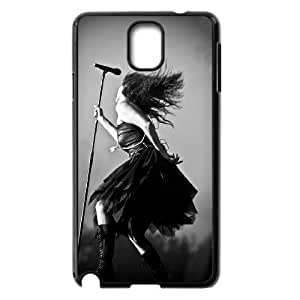 Samsung Galaxy Note 3 Phone Case Within Temptation F5K7062