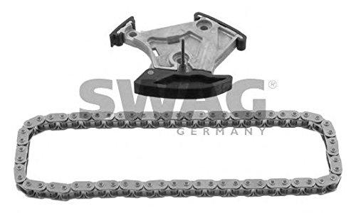 SWAG Oil Pump Timing Chain SET Fits AUDI A4 SEAT Leon SKODA VW 2.0L 06F115230