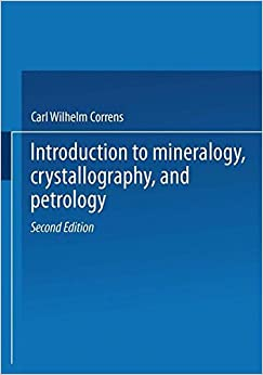 Introduction to Mineralogy