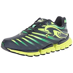 PUMA Men's Geotech Walleri V2 Dip Dye Running Shoe