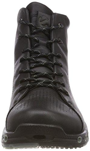 1001 Black Hohe Sneaker Dritton Cool 2 Ecco 0 Schwarz Herren wqvzxFqI0