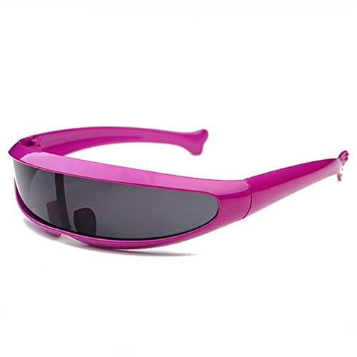 Z-P New Fashion Fishtail Sports Bicycle Goggles UV400 Sunglasses - Sunglasses Powered Online