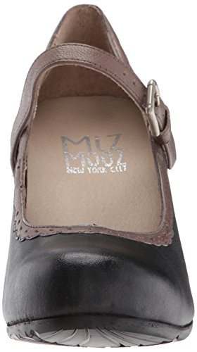 Miz Mooz Womens Bling Pump Black