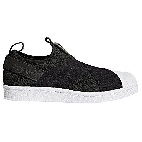 Sneaker White Pour Black Core Chaussures on Slip By9138 Bw35 Superstar Adidas By9137 Femmes Cq2382 ftwr wqO0fX