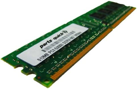 PC2-5300 RAM Memory Upgrade for The Compaq//HP DV2900 Series dv2907TX 2GB DDR2-667