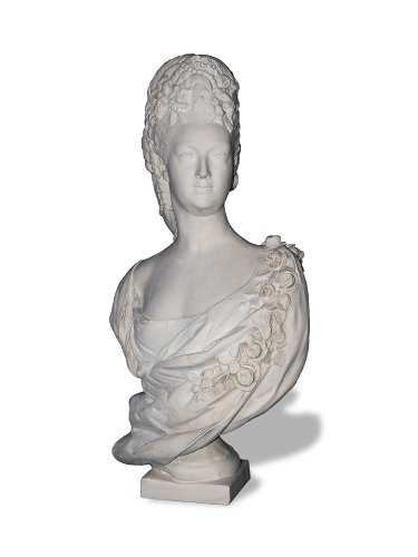 Amedeo Design ResinStone 2200-2L Marie Antoinette, 10 by 15 by 33-Inch, Limestone