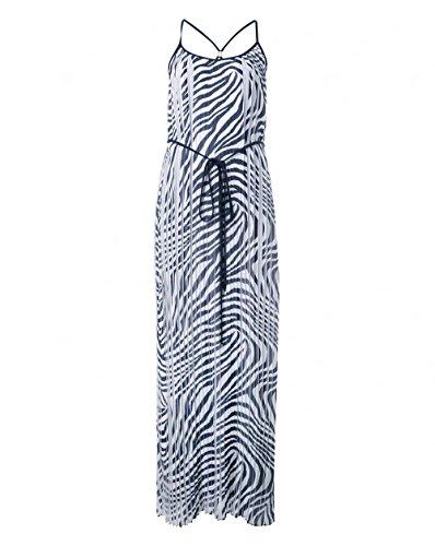 Robes MICHAEL KORS Femme MS78WWS64W -KO456 Blu