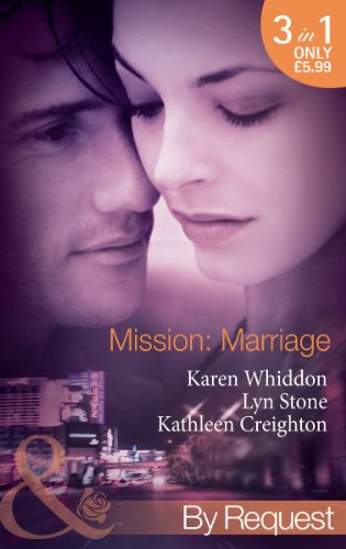book cover of Mission: Marriage