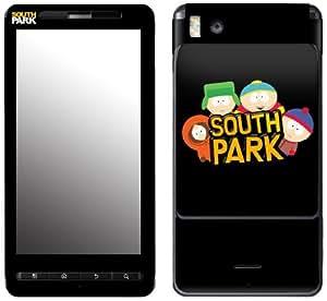 MusicSkins, MS-SPRK140151, South Park - South Park Boys, Motorola Droid X/X2, Skin