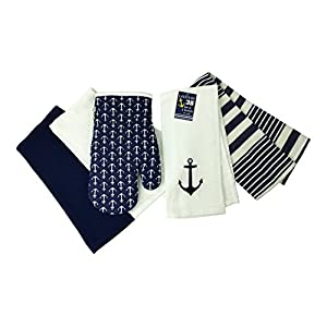 41%2BO2zOrEJL._SS300_ 50+ Beach Hand Towels and Nautical Hand Towels For 2020
