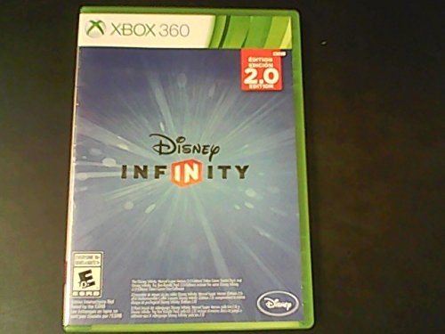 Disney Infinity Package