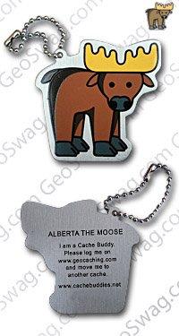 Moose Cache Buddy ()