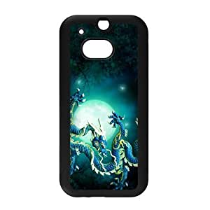 diy zhengCute Golden Chinese Dragon Snap on Hard Plastic Back Case Cover for Personalized Case for iPhone 6 Plus Case 5.5 Inch Case-Perfect as Christmas gift(4)