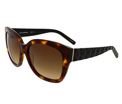 Sunglasses KARL LAGERFELD KL 866 S 090 LIGHT - Sunglasses Lagerfeld