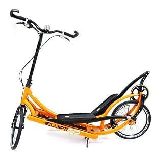Elliptigo 8C Bike (orange Color)