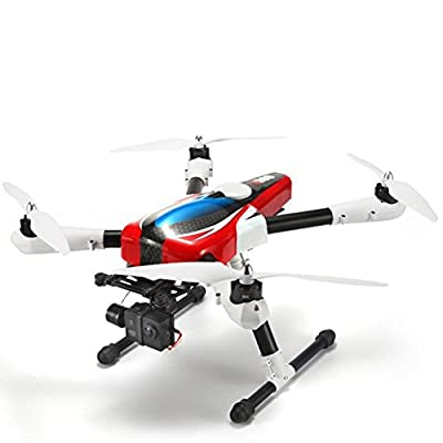 OOFAY Drone with Camera X500 Professional HD Aerial Drone GPS Automatic Return Air Pressure High Aircraft Model Remote Control Aircraft
