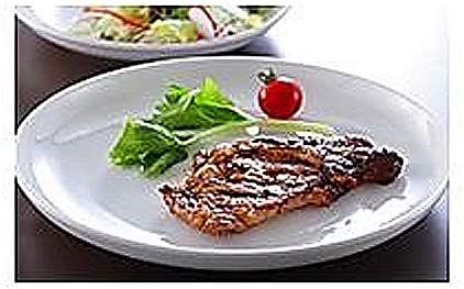 ( 産地直送 お取り寄せグルメ ) 鹿児島県産 黒豚ロース味噌漬 110g×6