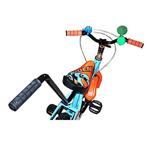 CHILDHOOD Bike Training Handle for Kids Trainer Balance Push Bar by CHILDHOOD (Image #5)