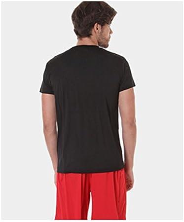 Camiseta Softee Full Negra Talla M EUR: Amazon.es: Deportes y aire ...