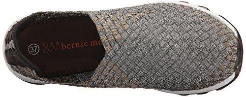 Bernie Mev Kvinders Gummies Perle Flad Bronze / Tin QmT6xt