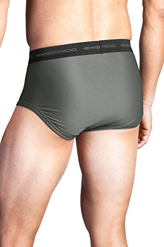 ... Give Exofficio n Charcoal Men go Briefs 17gn8Za ...