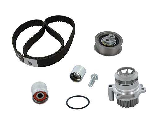 ContiTech CK334LK1 Black Series Timing Belt Kit