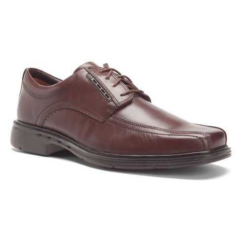 Clarks Unstructured Mens Brown Un.kenneth 12 4e Us