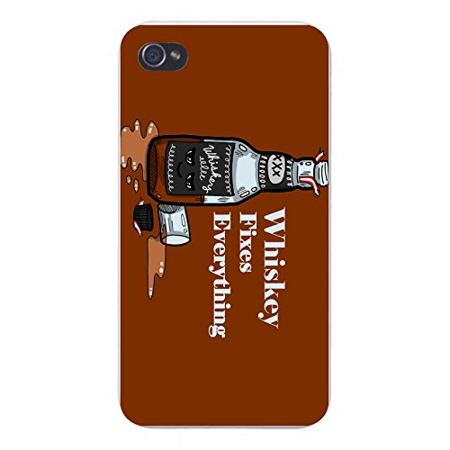 iphone 4 jack daniels case - 1