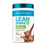 GNC Total Lean Lean Shake 25 - Rich Chocolate - Twin Pack