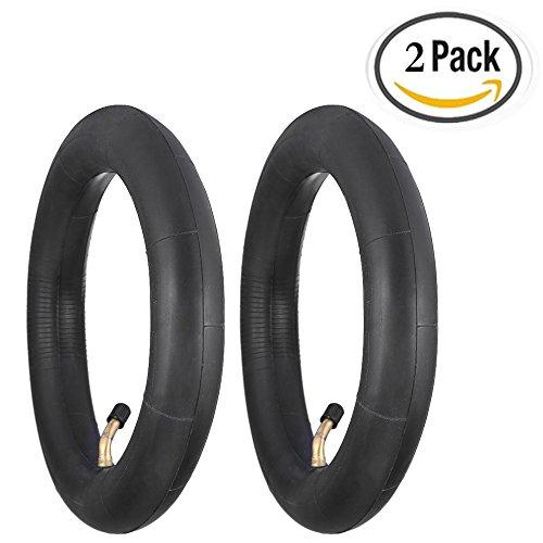 StaiBC SCHWINN Roadster Tricycle 10X2 Tube Innertube Fits 10X2 Tires 10X1.90 10X1.95 10X2 10X2.125 Inner Tube Pack of 2