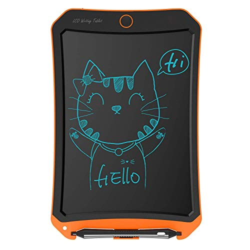 LCD Writing Tablet, Electronic Scratch Paper 8.5'' Drawi