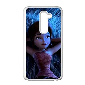 LG G2 cell phone cases White Tinkerbell and the Legend of the Neverbeast fashion phone cases TGH875396