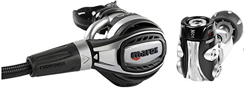 Mares Fusion 52X Scuba Diving Regulator by Mares