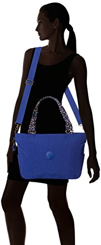 Emmalee Top handle ink Blue Kipling Bpc Womens Bag L C 65wxqgXI