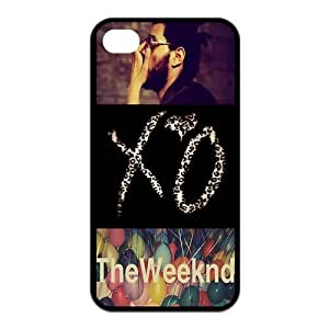Danny Store 2015 New Arrival Protective Rubber Cover Case for iphone 6 4.7,iphone 6 4.7 Cases - The Weeknd XO