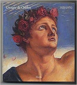 giorgio de chirico 1920 1950