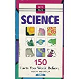Bite Size Science, Hugh Westrup, 0590136178