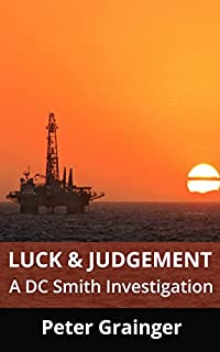 Luck And Judgement by Peter Grainger ebook deal