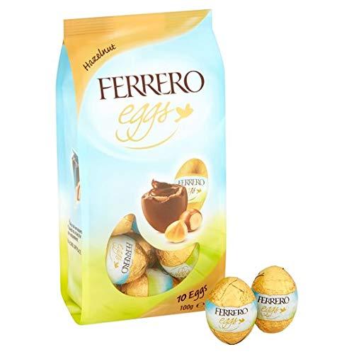 Ferrero Eggs Hazelnut100G