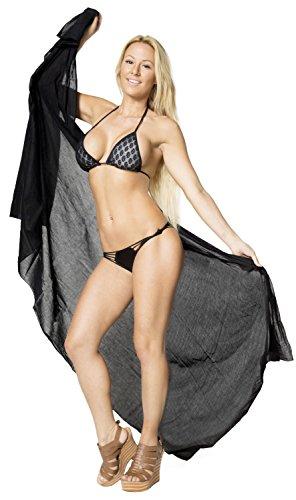 La Leela Cotton Hawaiian Women's Beach Bikini Swimwear for sale  Delivered anywhere in USA
