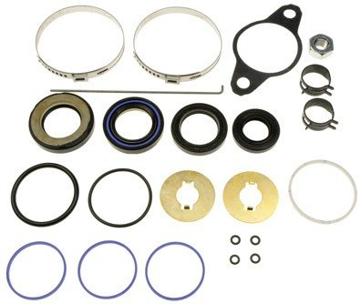 Edelmann 8932 Power Steering Rack and Pinion Seal Kit